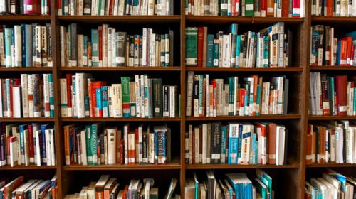 assorted-books-on-shelf-1370295