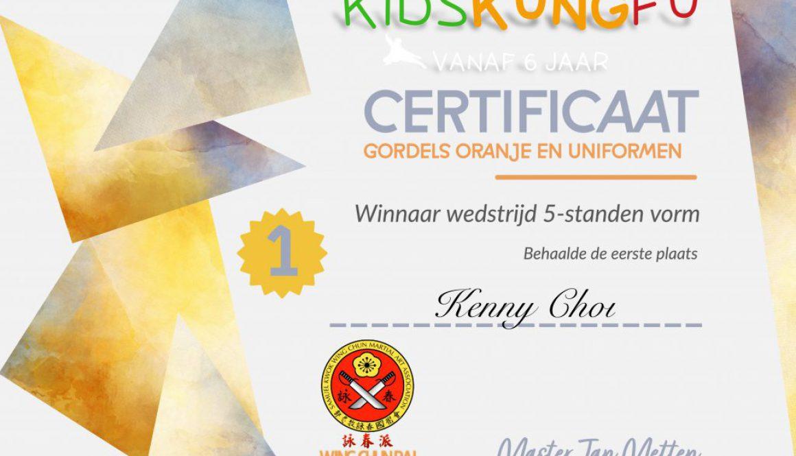 KidsCertificaat (2) kopie