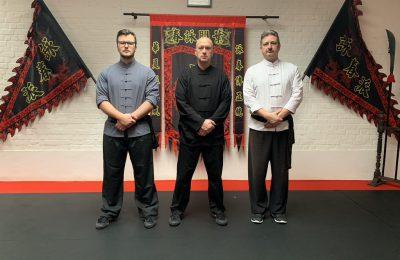 Via de online video's oefenen voor je volgende niveau voor Wing Chun Pai en Kids Kung Fu.